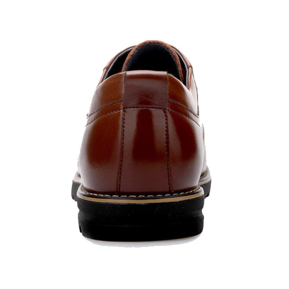 YCGCM Herrenschuhe, Mode, Komfort, Rutschfest, Spitze, Geschäft, Lässig, Tragbar, Top Niedrig Top Tragbar, Schuhe schwarz 830e07