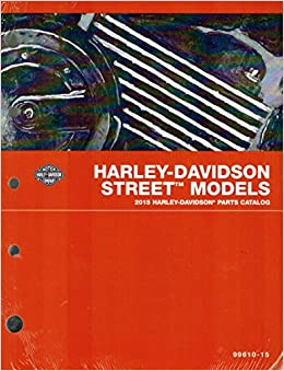 harley davidson parts catalog