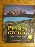 Physical Geology, Charles C. Plummer, David McGeary, Diane H. Carlson, 0697374041