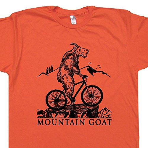 Mountain Bike T Shirts Amazon Com