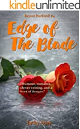 Edge of the Blade (Bryant Rockwell Book 4)