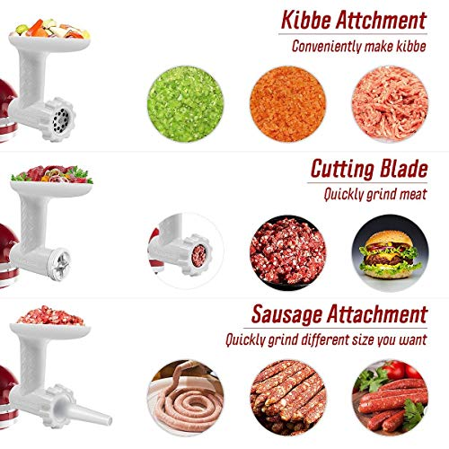 Buy meat grinders on the market