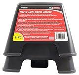 Hopkins 11930MI FloTool Heavy Duty Wheel Chock
