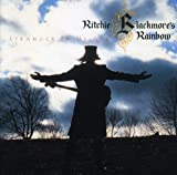 RAINBOW Stranger In Us All CD