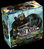 Wizkids WZK0006 - Mage Knight - Tezlas Vermächtnis