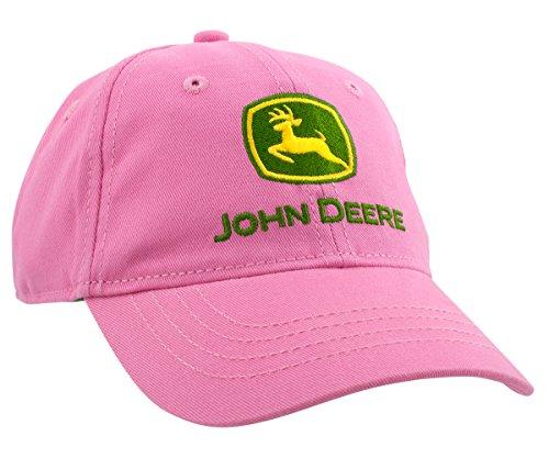 John Deere Toddler Trademark Baseball product image