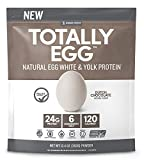 Designer Protein Totally Egg Protein Powder, Dutch Chocolate, 12.4 Ounce Review