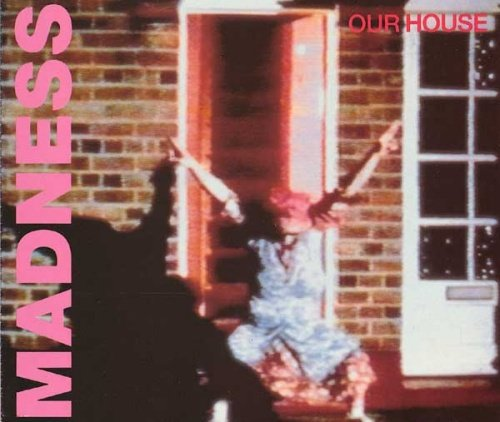Our House [CD-Single, DE, Virgin 665 450]