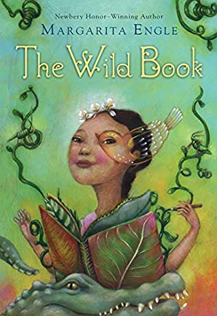 book cover of The Wild Book