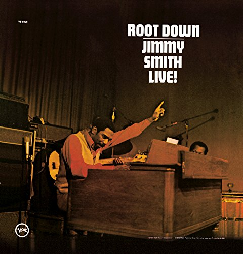 Root Down (Expanded Edition)