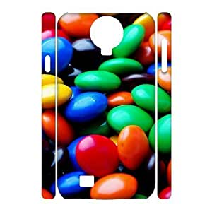 Candies DIY 3D Cover Case for SamSung Galaxy S4 I9500,personalized phone case ygtg-341695