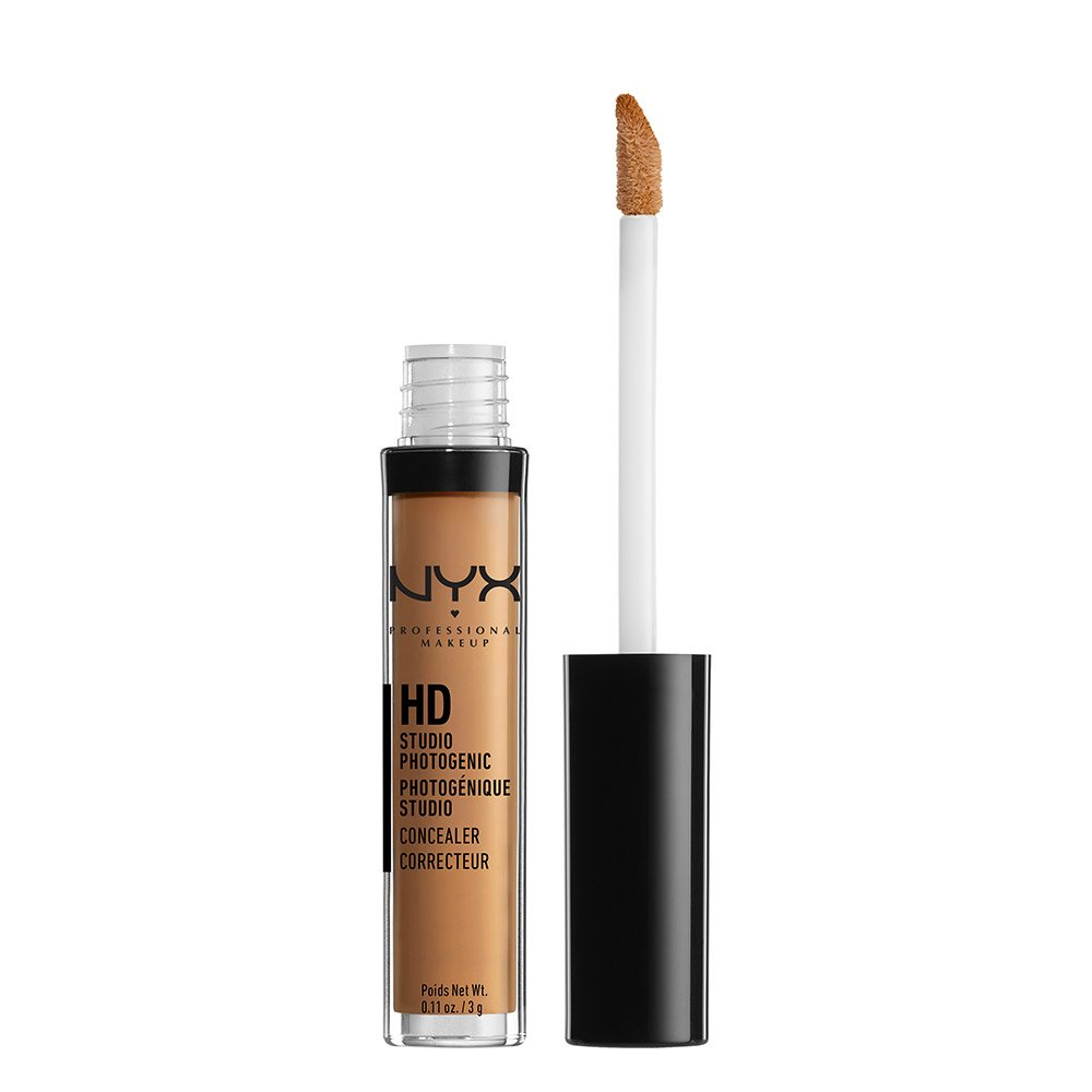 Amazon.com : NYX Professional Makeup Concealer Wand, Nutmeg, 0.11 Oz : Eye Makeup Concealers : Beauty