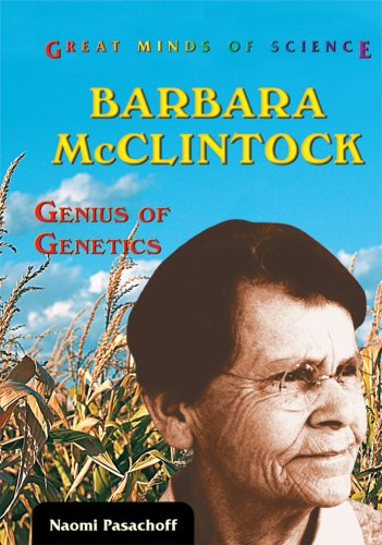 Barbara McClintock: Genius of Genetics (Great Minds of Science) by Brand: Enslow Publishers