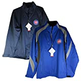 Antigua Mens MLB Chicago Cubs Tempest 100880 Lightweight Jacket