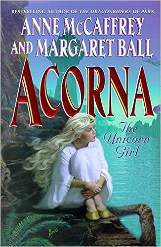 Image result for acorna