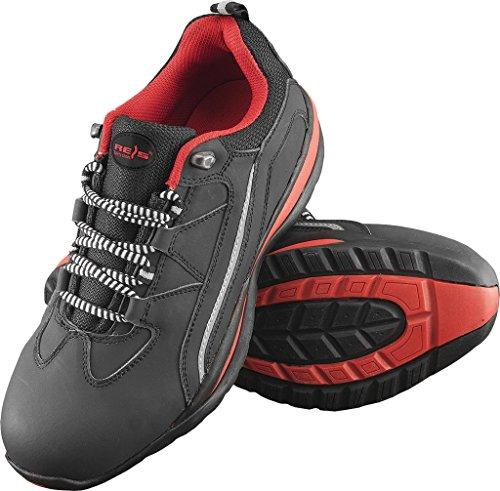 BRVAN-P Chaussures de travail/sécurité en nubuck avec semelle en EVA Catégorie SB