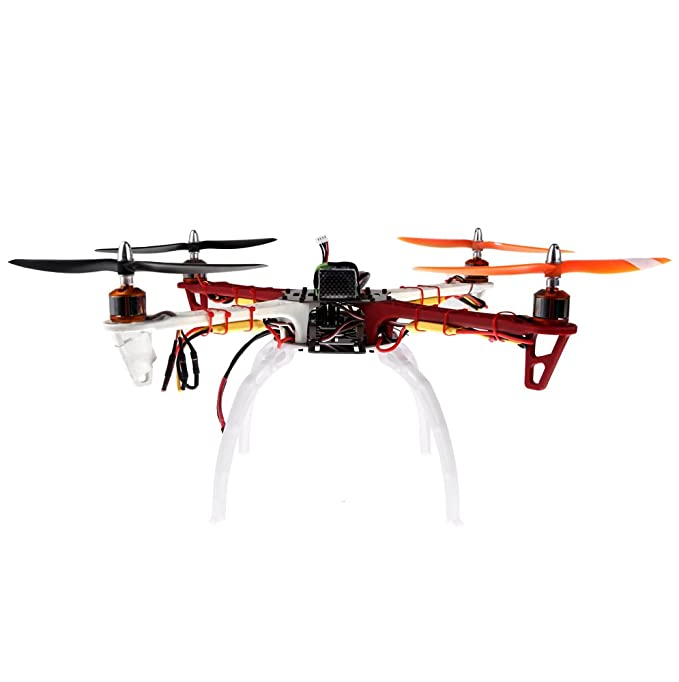 GoolRC F450 Quadcopter Multirotor Kit marco / aumentar ampliar ...