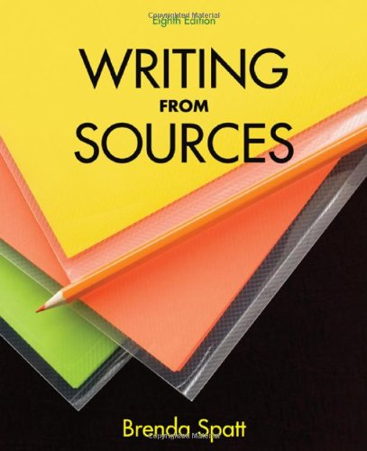 Writing from Sources (Level Best Pool Tables)