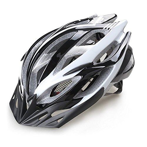 Gonex Cycling Bike Helmet Black