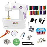 CreativeVia Ming Hui Mega 30in1 Fully Loaded Portable & Compact Mini Sewing Machine