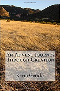Book An Advent Journey Through Creation