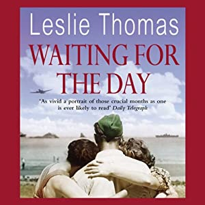 Waiting for the Day Audiobook