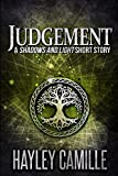 Judgement: A Shadows and Light Short Story