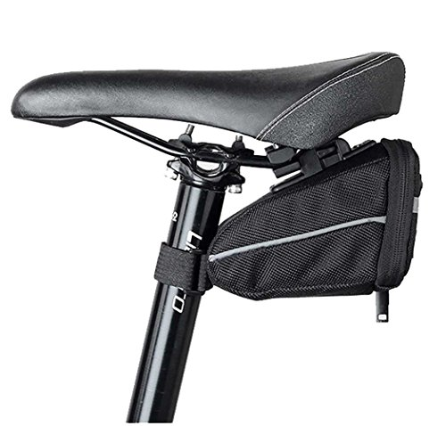 Wedge Seat Pack - 7