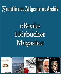 Frankfurter Allgemeine Archiv