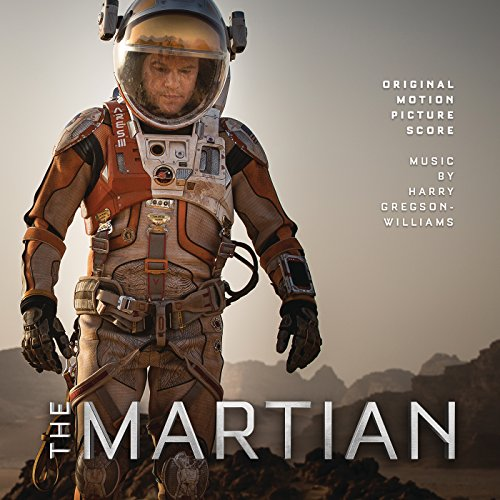 The Martian: Original Motion Picture Score ()