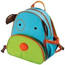 Skip Hop Zoo Pack Little Kid & Toddler Backpack, Darby Dog