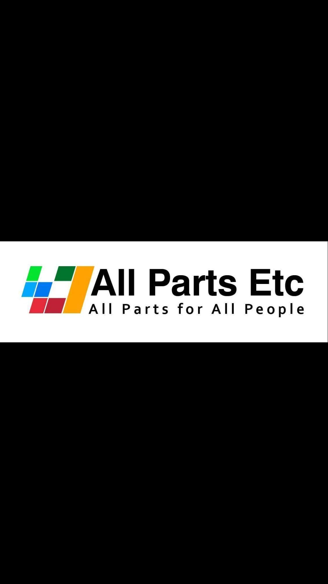 All Parts Etc Replaces Genuine #53271 16'' Wide Roller Brush Bar, Commercial-Grade Sanitaire Brush Roll