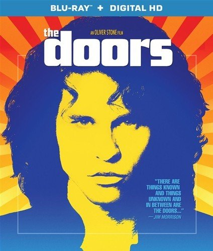 Blu-ray : The Doors (Blu-ray)