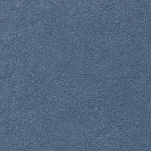 壁紙 生のり付き 青 ブルー 無地 サンゲツ 販売単位1m RE-7477