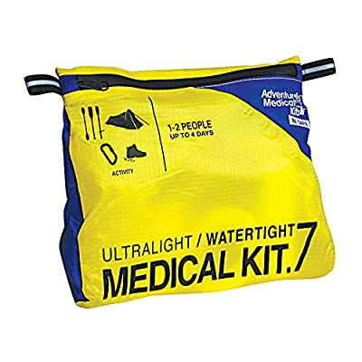 Adventure Medical Kits AMK Ultra 0.7 Scout First by ADVENTURE MEDICAL KITS
