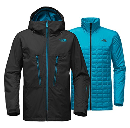 e7ef24756e North Face Vs. Columbia Winter Jackets (Men s   Women s)