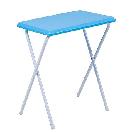 Folding table LVZAIXI Mesa Plegable pequeña Mesa Cocina Mesa de ...