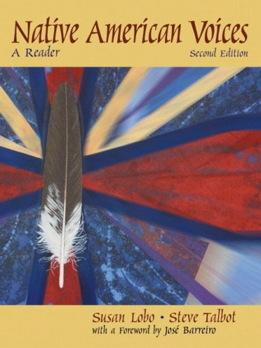Native American Voices: A Reader (2nd Edition)