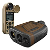 Deals on Bushnell Elite Rangefinder with Kestrel