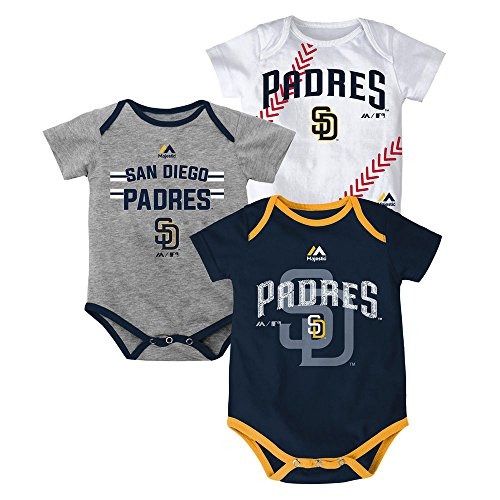 San Diego Padres Baby / Infant