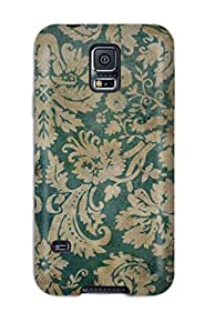Excellent Design Vintage Case Cover For Galaxy S5