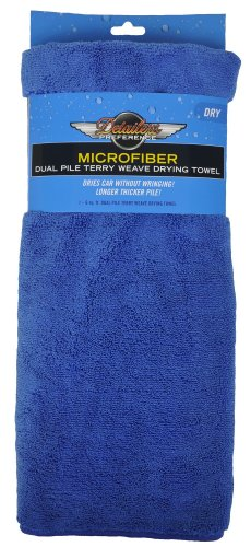 l Pile Terry Weave Large Drying Towel (6 SqFt) (Water Magnet Drying Towel)