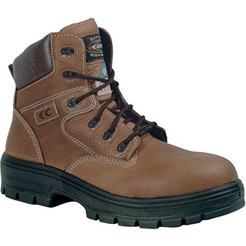 Cofra 82043-CU0.M14 Austin EH PR Safety Boots, Medium 14,...
