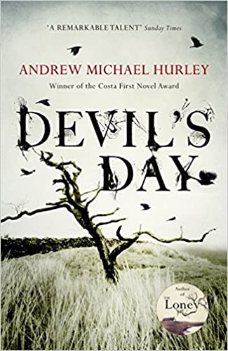 Image result for andrew michael hurley the devils day