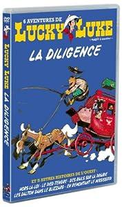 """Afficher """"Lucky Luke : La diligence"""""""