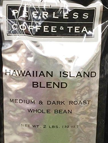 Island Blend - 1
