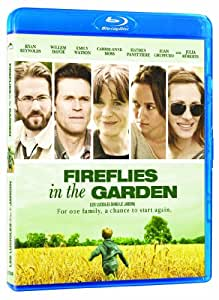 Fireflies in the Garden [Blu-ray] (Bilingual)