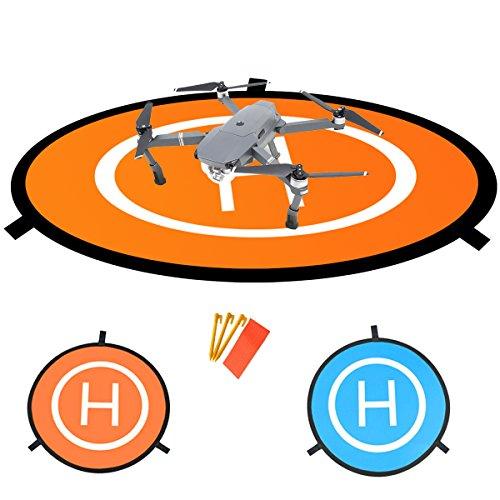 Pad Homga Universal Waterproof Portable Helicopter product image