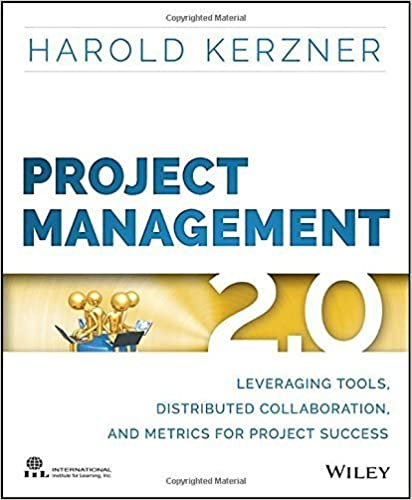 Project Management 2.0 by Kerzner, Harold R. (January 27, 2015)