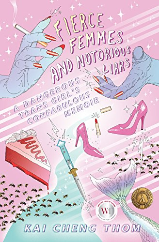 Pdf Science Fiction Fierce Femmes and Notorious Liars: A Dangerous Trans Girl's Confabulous Memoir